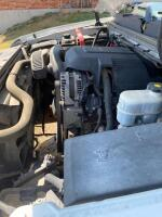 2008 Chevy Silverado pickup, 4x4, auto, runs, seat belts inoperable, Vortex V8 - 6