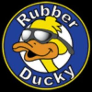 Car Wash for a Year @ Rubber Ducky