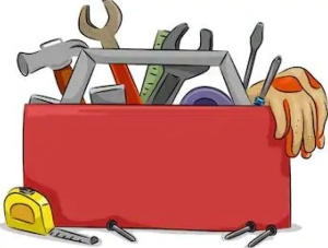 Don't forget boxes, help for your heavy items, tools to take items apart or off the wall and if you win it, make sure you take it!
