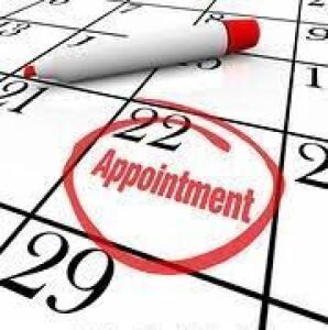 Pick up by scheduled appointment only! Click here to read more.