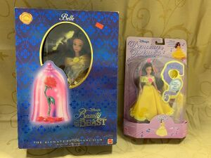 Signature Collection Belle and Dancing Princess Collection Belle