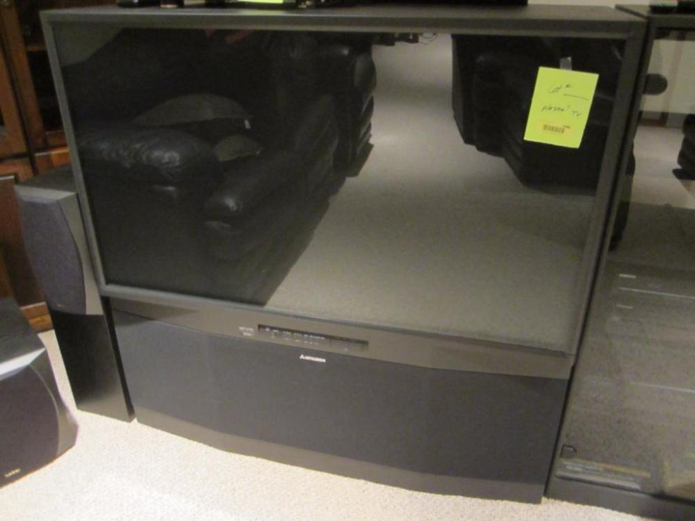 Mitsubishi Hgtv 1080 Integrated 55 Inch Plasma Tv Current Price 60