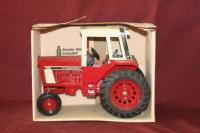 International 1586 Tractor with cab NIB