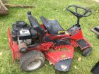 Snapper SR 930 30 inch deck 9 HP riding lawn more was running when last used