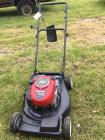 Craftsman 6.75 hp 22 inch self propelled Lawnmower working when last used