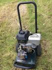 6.5 hp Intech platinum pro plus Briggs and Stratton power washer - working when last used